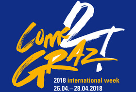 Come2Graz – International Week